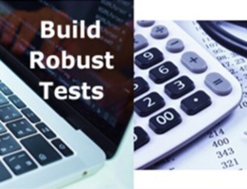 How To Reduce The Cost Of Automated Testing