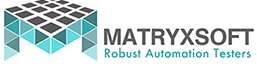 Matryxsoft Tech LLP Logo