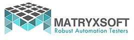 Matryxsoft Tech LLP Logo