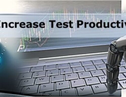 Double Your Productivity With Test Automation